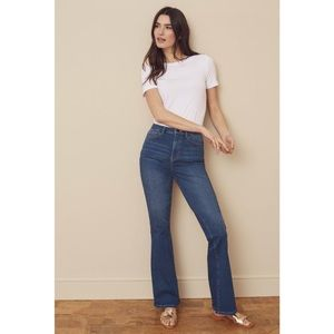 Long Tall Sally   LTS Flared Bootcut Jeans